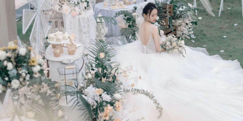 【微光】桐乡喜望婚礼策划