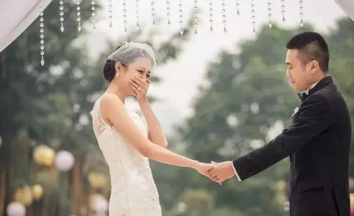 备婚攻略 | 婚礼誓言,原来可以这样说